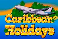 Игровой автомат на деньги Caribbean Holidays