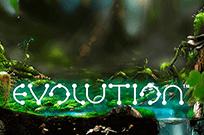 Игровой автомат на деньги Evolution
