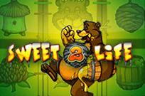 Игровой автомат на деньги Sweet Life 2