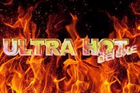 Игровой автомат на деньги Ultra Hot Deluxe