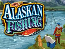 Рыбалка На Аляске на сайте Вулкан Делюкс