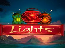 Светлячки в казино Вулкан Делюкс