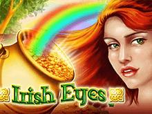 Ирландские Глаза на официальном сайте Вулкан Платинум