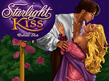 Поцелуй В Свете Звезд в онлайн-казино Вулкан Платинум