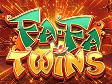 Играть в автомат Fa-Fa Twins в онлайн-казино