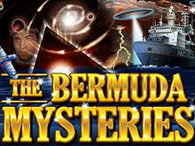 Тайны Бермудских Островов — играть на деньги в казино-онлайн