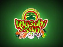 Игровой слот Васаби Сан в интернет казино