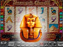 Золото Фараона 3 от Novomatic – классический онлайн-слот